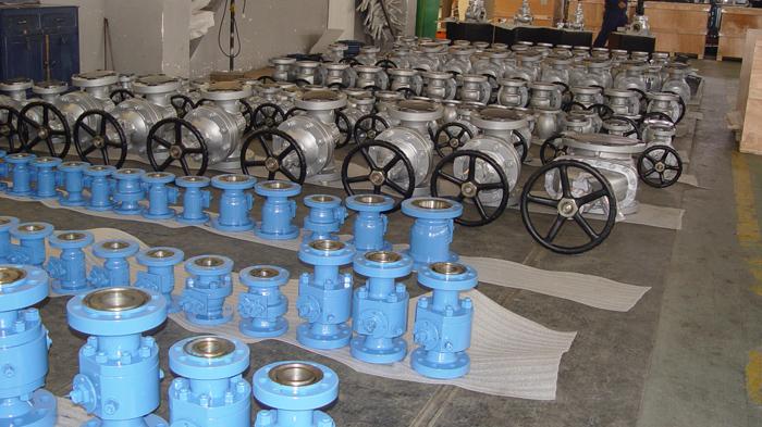 济宁将建21处无负压供水设备供水工程