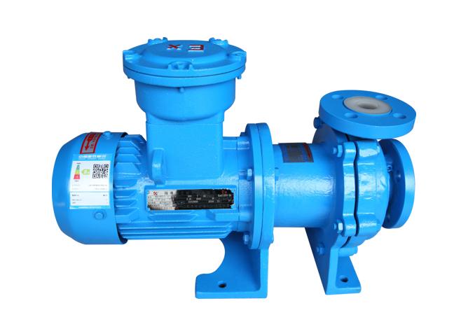 CQB-F 磁力泵