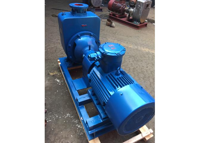 CYZ-A-自吸油泵