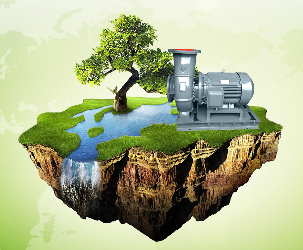 LTP,WTP超高效节能循环专用泵
