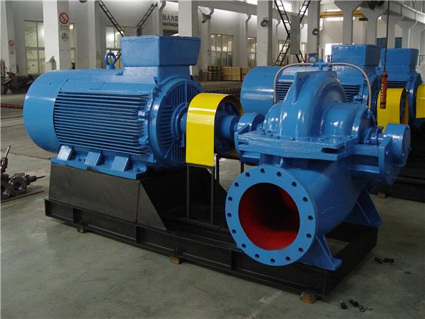 循环水泵扬程怎么选?